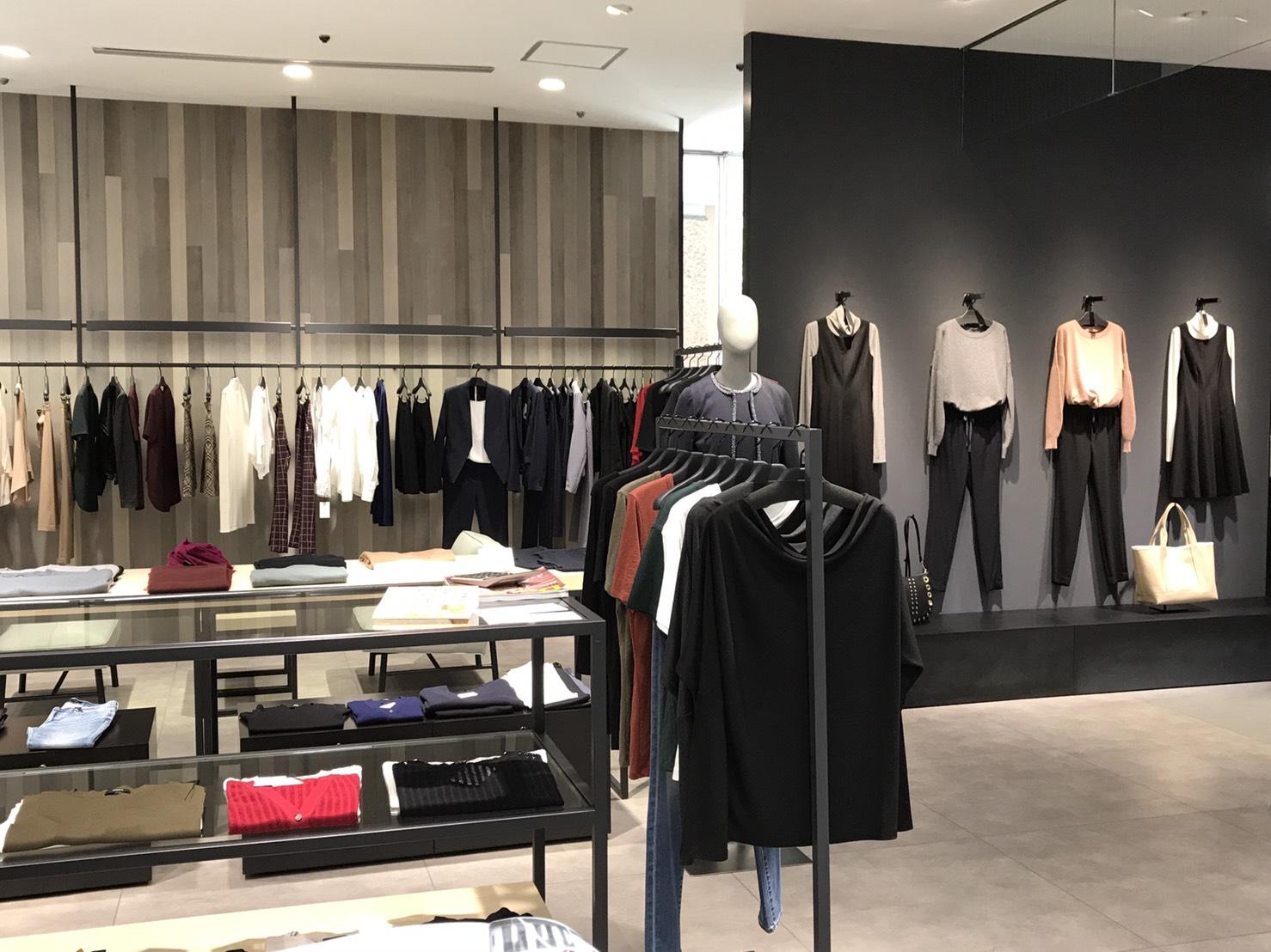 セオリー甲府岡島店店舗写真2