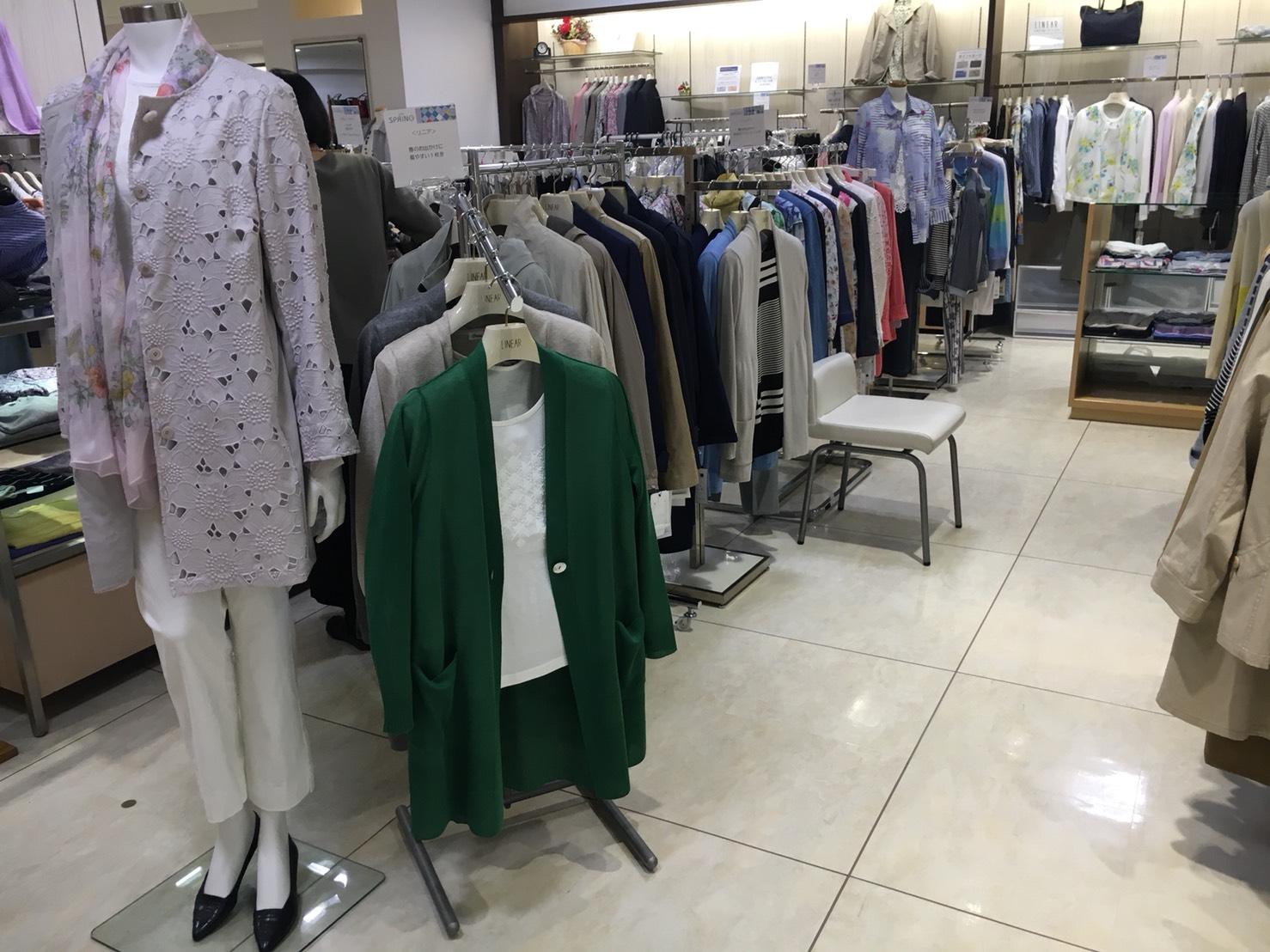 東急リニア店舗写真1