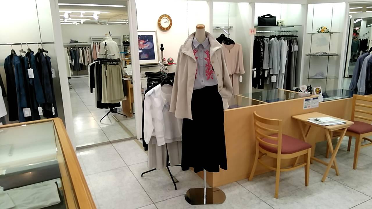 レグラース店舗写真2